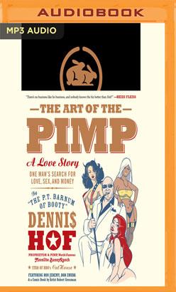 Art of the Pimp, The