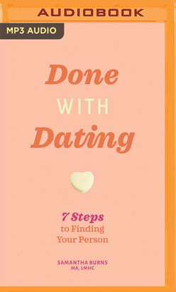 Done with Dating