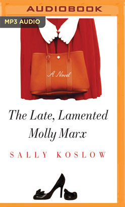 Late, Lamented Molly Marx, The