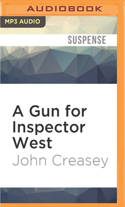 Gun for Inspector West, A
