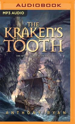 Kraken's Tooth, The