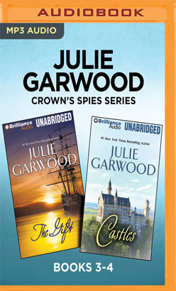 Julie Garwood Crown's Spies Series: Books 3-4