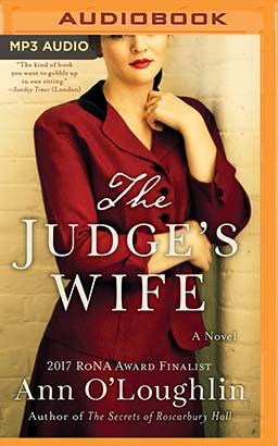 Judge's Wife, The