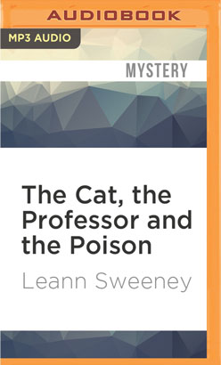 Cat, the Professor and the Poison, The