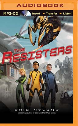 Resisters, The