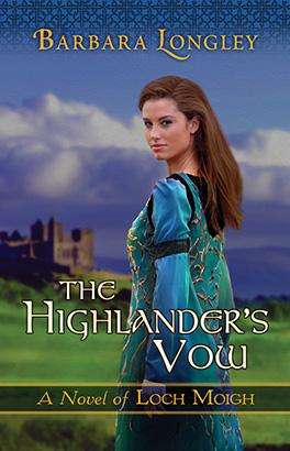 Highlander's Vow, The