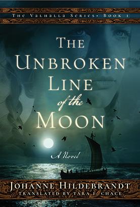 Unbroken Line of the Moon, The