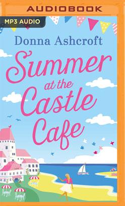 Summer at the Castle Café