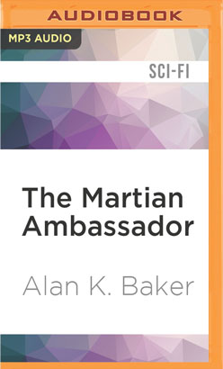 Martian Ambassador, The