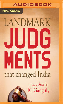 Landmark Judgments That Changed India