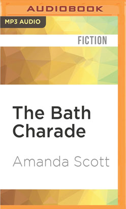 Bath Charade, The