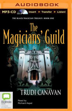 Magicians' Guild, The