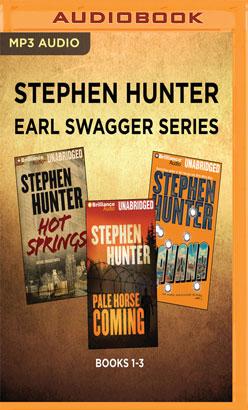 Stephen Hunter - Earl Swagger Series: Books 1-3