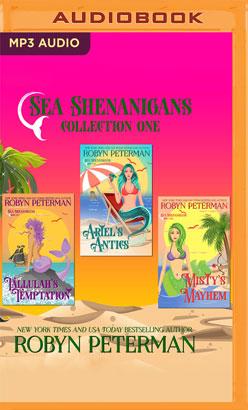 Sea Shenanigans: Volume 1