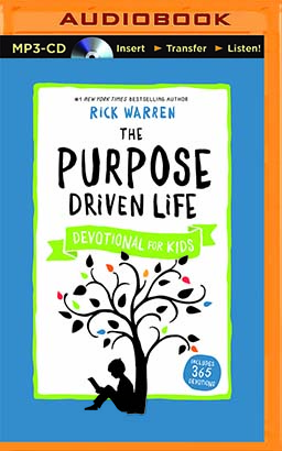Purpose Driven Life Devotional for Kids, The