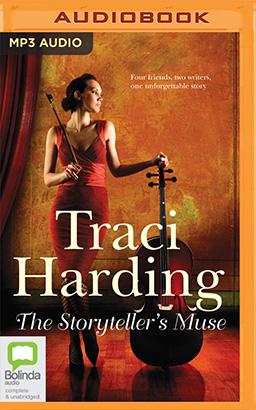 Storyteller's Muse, The