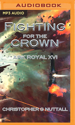 Fighting for the Crown