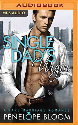 Single Dad's Virgin