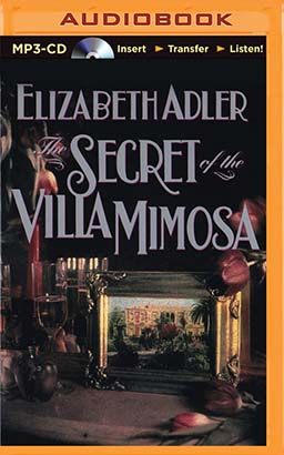 Secret of the Villa Mimosa, The