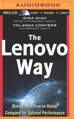 Lenovo Way, The