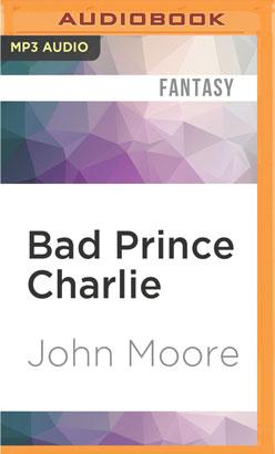 Bad Prince Charlie