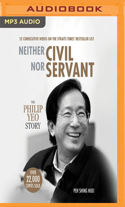Neither Civil Nor Servant