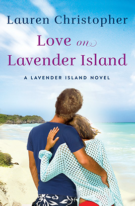 Love on Lavender Island