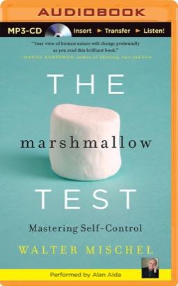 Marshmallow Test, The