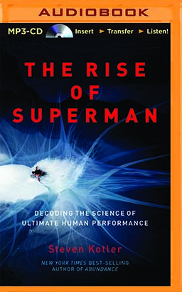 Rise of Superman, The