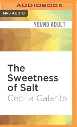 Sweetness of Salt, The