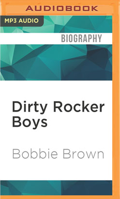 Dirty Rocker Boys