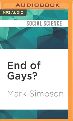 End of Gays?