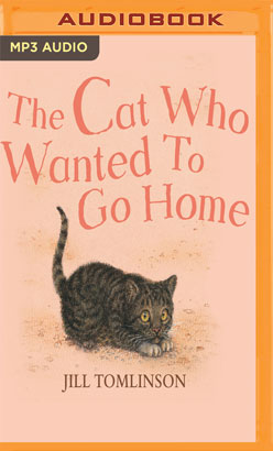 Cat Who Wanted to Go Home, The