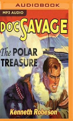 Polar Treasure, The