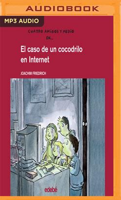 El Caso De Un Cocodrilo En Internet