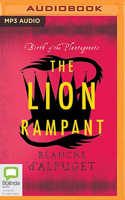 Lion Rampant, The