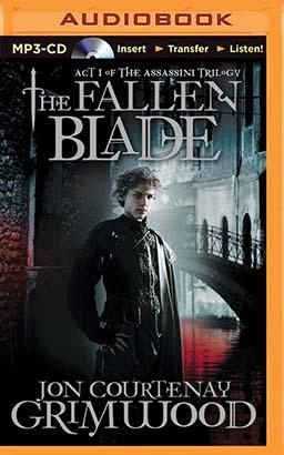 Fallen Blade, The