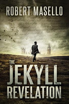 Jekyll Revelation, The