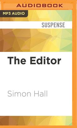 Editor, The