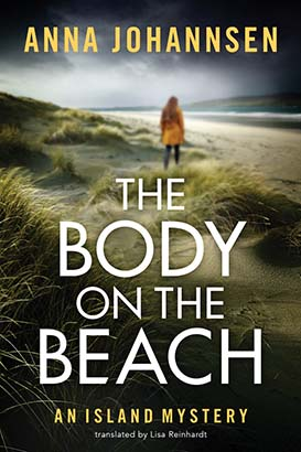 Body on the Beach, The