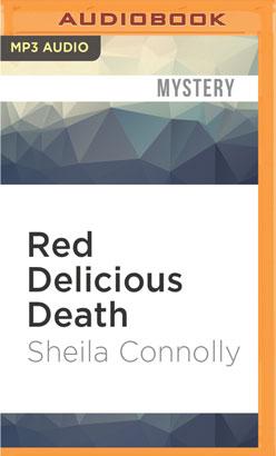 Red Delicious Death