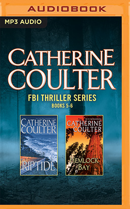 Catherine Coulter - FBI Thriller Series: Books 5-6
