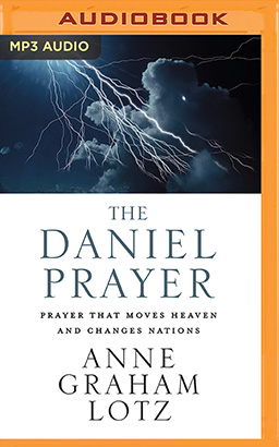 Daniel Prayer, The