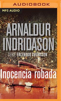 Inocencia Robada (Narración en Castellano)