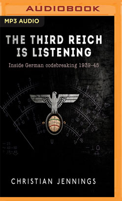 Third Reich Is Listening, The