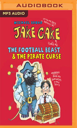 Football Beast & The Pirate Curse, The