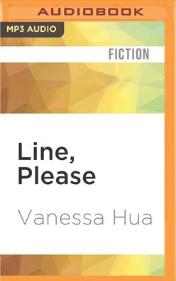 Line, Please