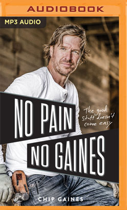 No Pain, No Gaines