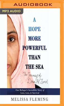 Hope More Powerful Than the Sea, A