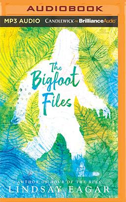 Bigfoot Files, The
